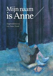 Mijn naam is Anne
