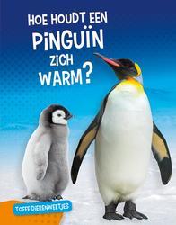 Hoe houdt een pinguïn zich...