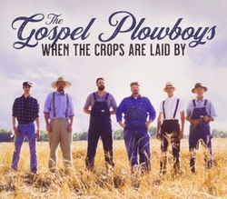 WHEN THE CROPS ARE LAID.....