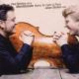 CELLO & PIANO WORKS PAUL RIVINIUS/JULIAN STECKEL Audio CD, MENDELSSOHN-BARTHOLDY, F., CD