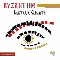 BYZANTINE GREEK BYZANTINE...