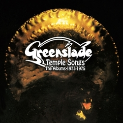 TEMPLE SONGS -BOX SET- THE...