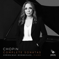 CHOPIN COMPLETE SONATAS