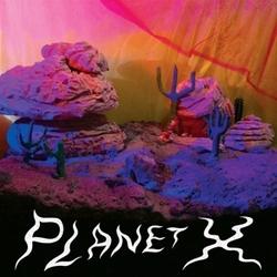 PLANET X -COLOURED-...