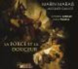 LA FORCE ET LA DOUCEUR GHIELMI/PIANCA Audio CD, M. MARAIS, CD