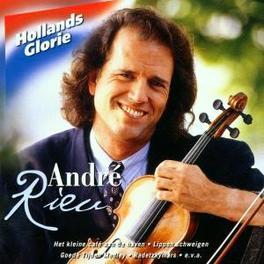 HOLLANDS GLORIE Audio CD, ANDRE RIEU, CD