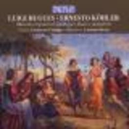 MUSICHE ORIGINALI ED INED FRANCESCO FALANGA, LORENZO BAVAJ Audio CD, HUGUES/KOHLER, CD