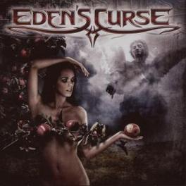 EDEN'S CURSE Audio CD, EDEN'S CURSE, CD