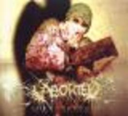 GOREMAGEDDON -LTD- DIGIPACK + BONUSTRACKS Audio CD, ABORTED, CD