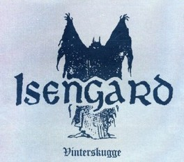 VINTERSKUGGE 2-DISC EDITION OF THE CULT 1994 DEBUT ISENGARD, CD