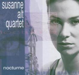 NOCTURNE ALT, SUSANNE =QUARTET=, CD
