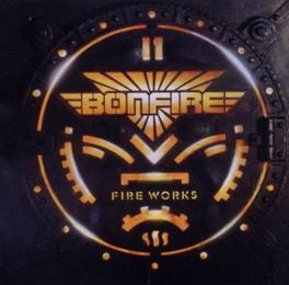 FIRE WORKS Audio CD, BONFIRE, CD
