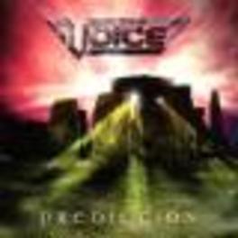 PREDICTION Audio CD, VOICE, CD