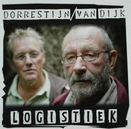 LOGISTIEK Audio CD, DORRESTIJN/VAN DIJK, CD
