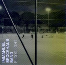 FLOODLIGHT Audio CD, IMMANUEL BROCKHAUS BAND, CD