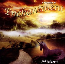 PROMISE OF ENCHTANTMENT MIDORI, CD
