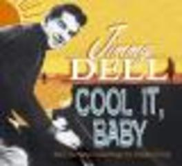 COOL IT BABY -DIGI- INCL. 40PG. BOOKLET Audio CD, JIMMY DELL, CD