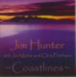 COASTLINES & JIM MICHIE & CHRIS PRITCHARD Audio CD, JIM HUNTER, CD