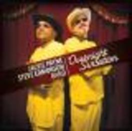 OVERNIGHT SENSATION W/STEVE EDMONSON JACKIE PAYNE, CD