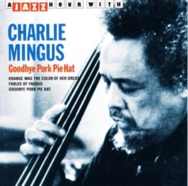 A JAZZ HOUR WITH Audio CD, CHARLES MINGUS, CD