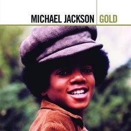 GOLD Audio CD, MICHAEL JACKSON, CD