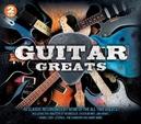 GUITAR GREATS W/ SANTO &...