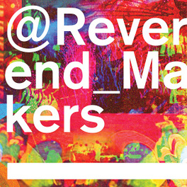 @REVEREND_MAKERS REVEREND AND THE MAKERS, CD