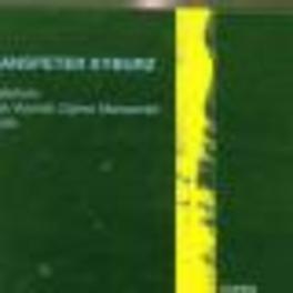 MALSTROM/VOYNICH CIPHER M KLANGFORUM WIEN/HUBER RUPERT Audio CD, H. KYBURZ, CD