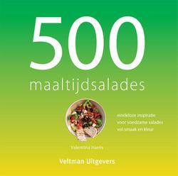 500 maaltijdsalades