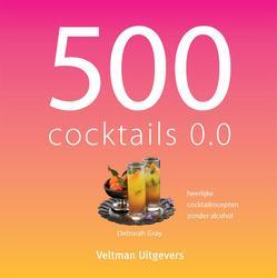 500 cocktails 0.0
