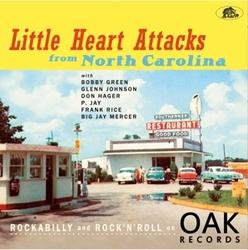 LITTLE HEART.. -10'+CD- .....