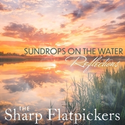 SUNDROPS ON THE WATER /.....