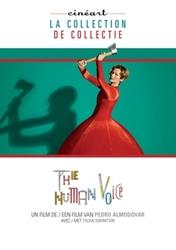 Pedro Almodovar - The Human Voice, (DVD)