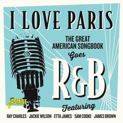 I LOVE PARIS THE GREAT...