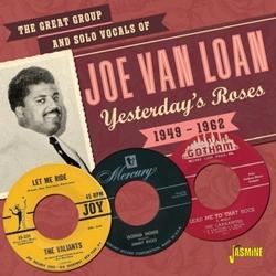 YESTERDAY'S ROSES 1949-1962...