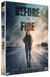 Before the fire, (DVD)