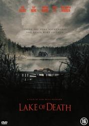 Lake of death , (DVD)