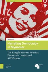 Narrating Democracy in Myanmar