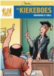 DE KIEKEBOES 159. ONVERVALST VALS