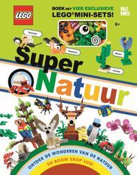 LEGO - Supernatuur