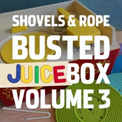 BUSTED JUICE BOX VOL.3