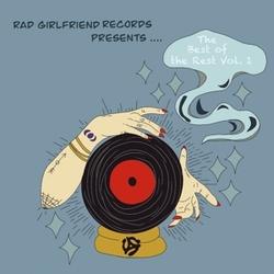 RAD GIRLFRIEND RECORDS.. .....