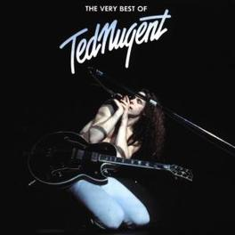 VERY BEST OF Audio CD, TED NUGENT, CD
