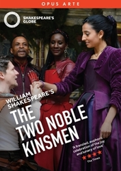 Shakespeares Globe - Two...