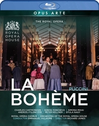 Royal Opera House Emmanuel...