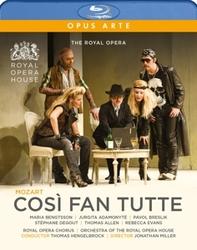 Royal Opera House Thomas...