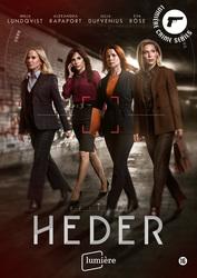 HEDER - SEASON 2