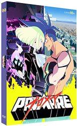 Hiroyuki Imaishi - Promare, (DVD)