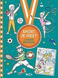 Sport je mee? Creatief...