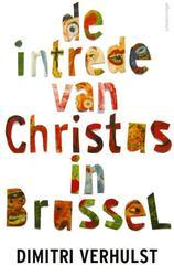 De intrede van Christus in...
